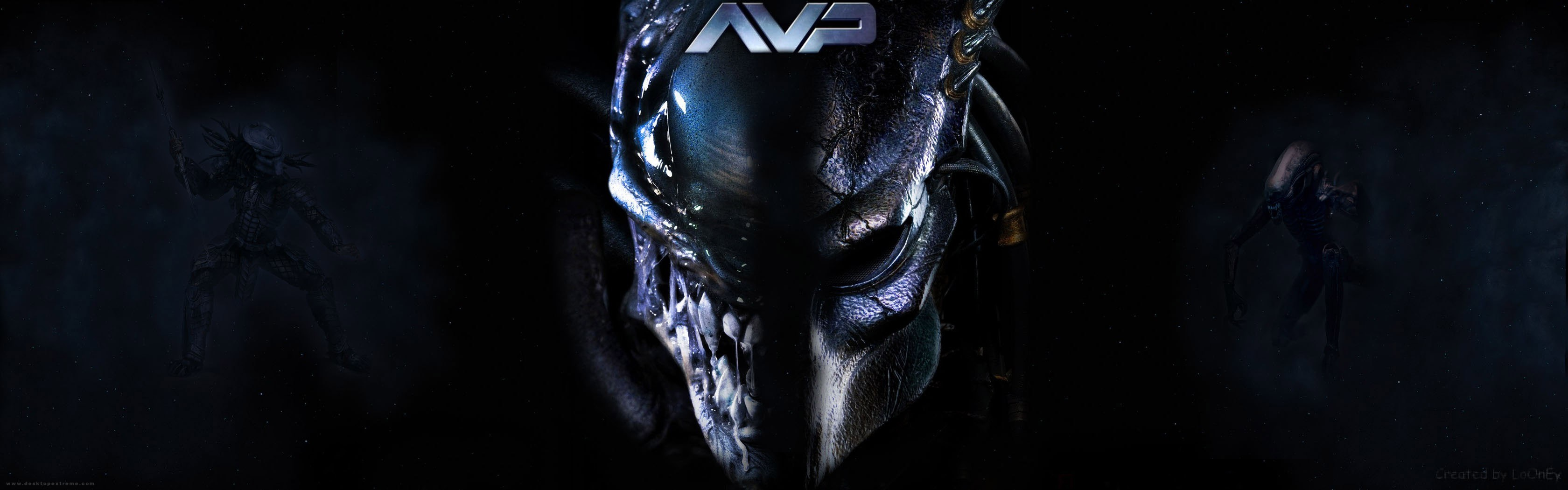 Movies predator Aliens vs HD Wallpaper