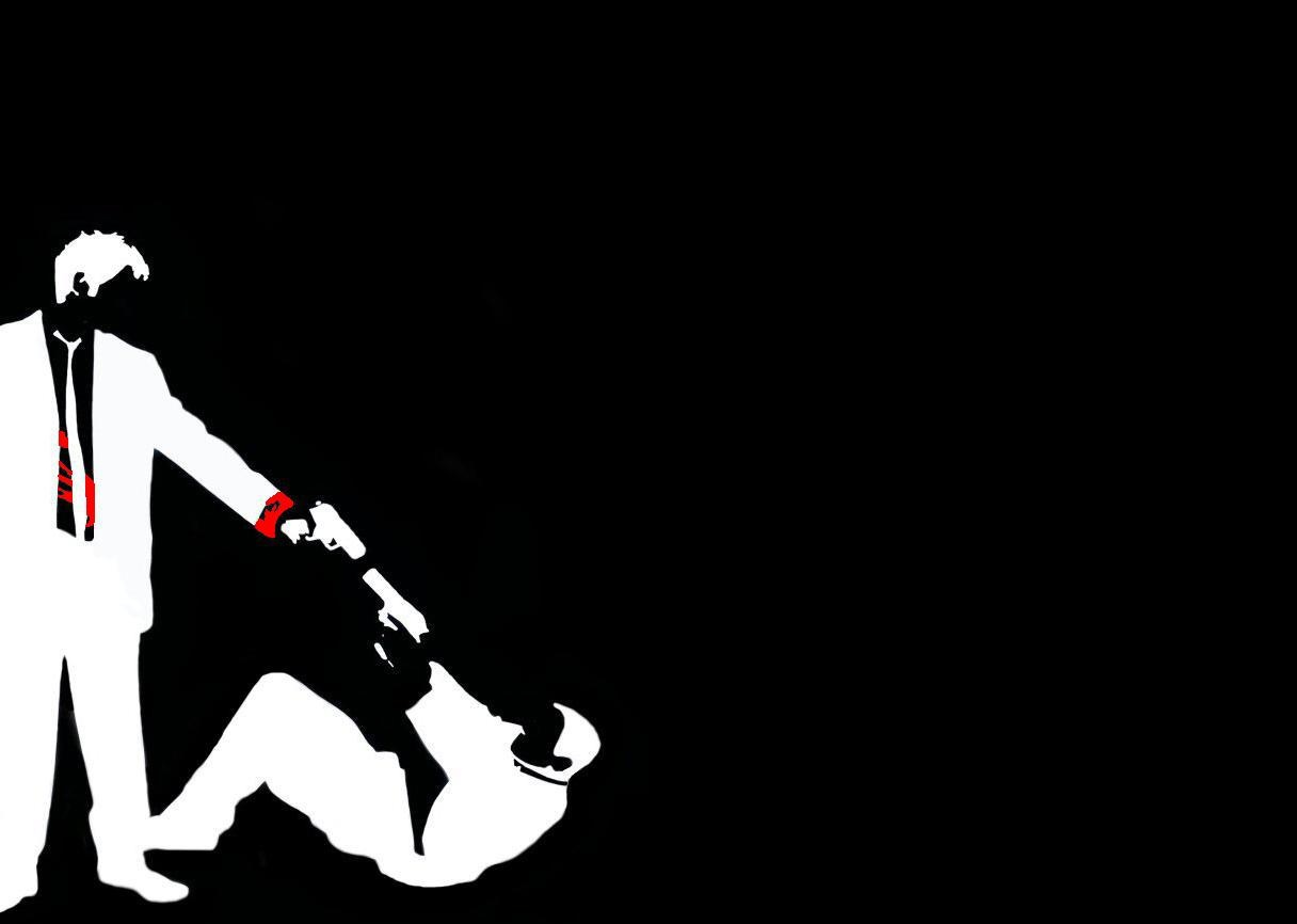 Movies Reservoir Dogs HD Wallpaper