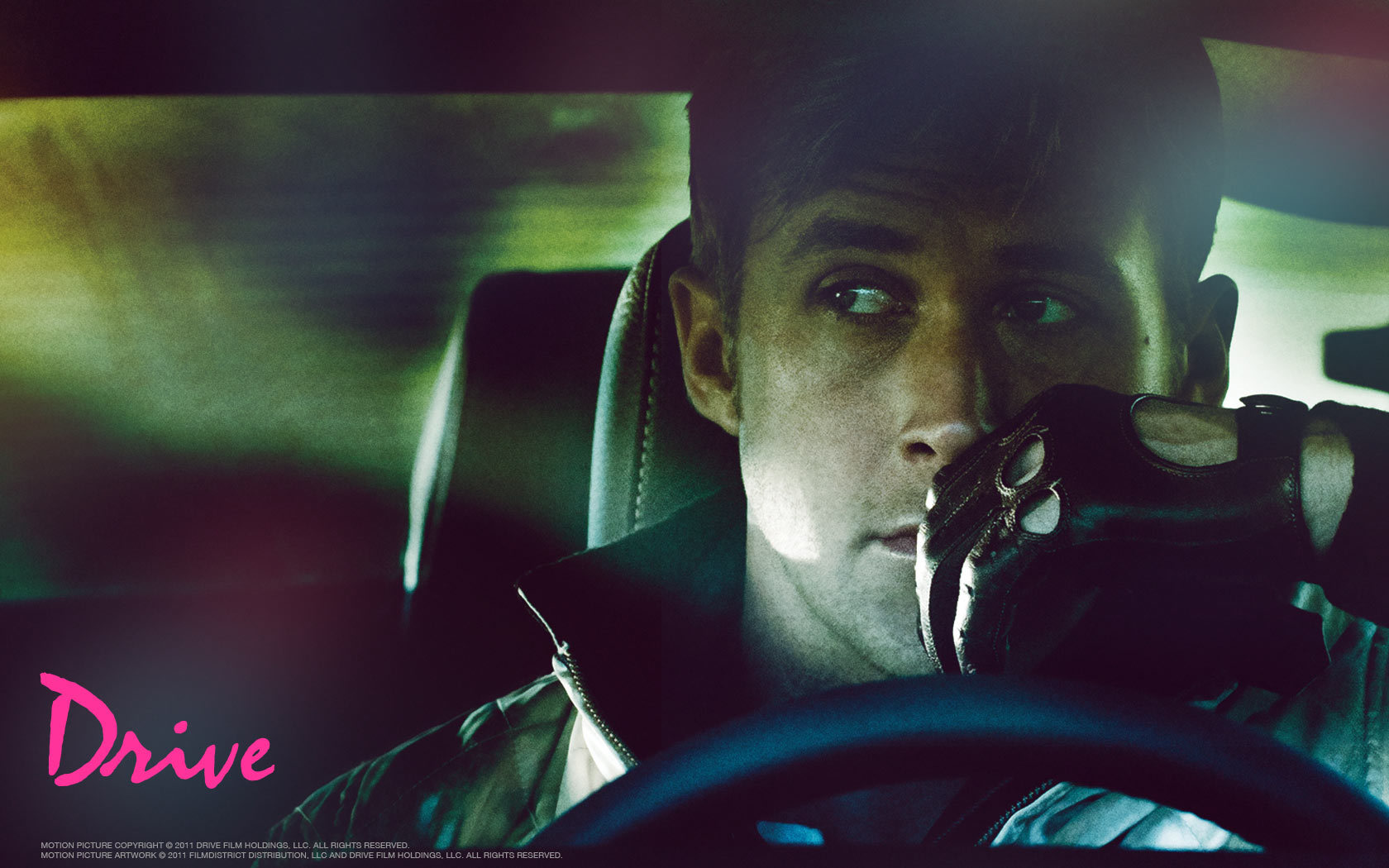 Movies ryan gosling Drive HD Wallpaper