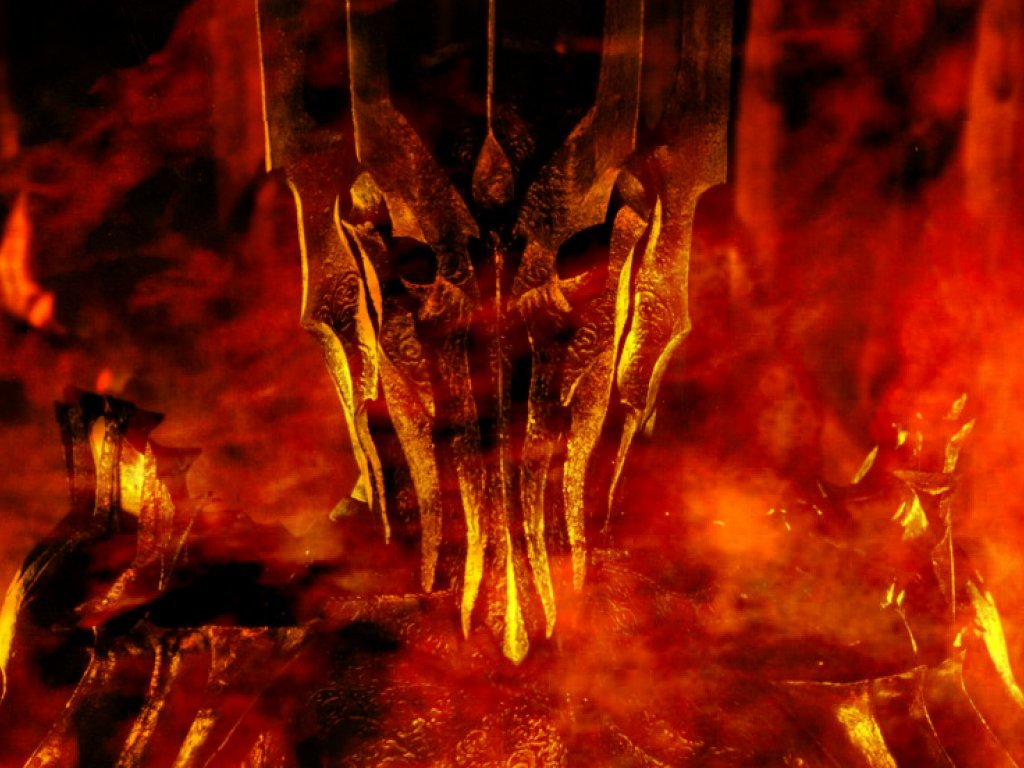 Movies Sauron The lord HD Wallpaper