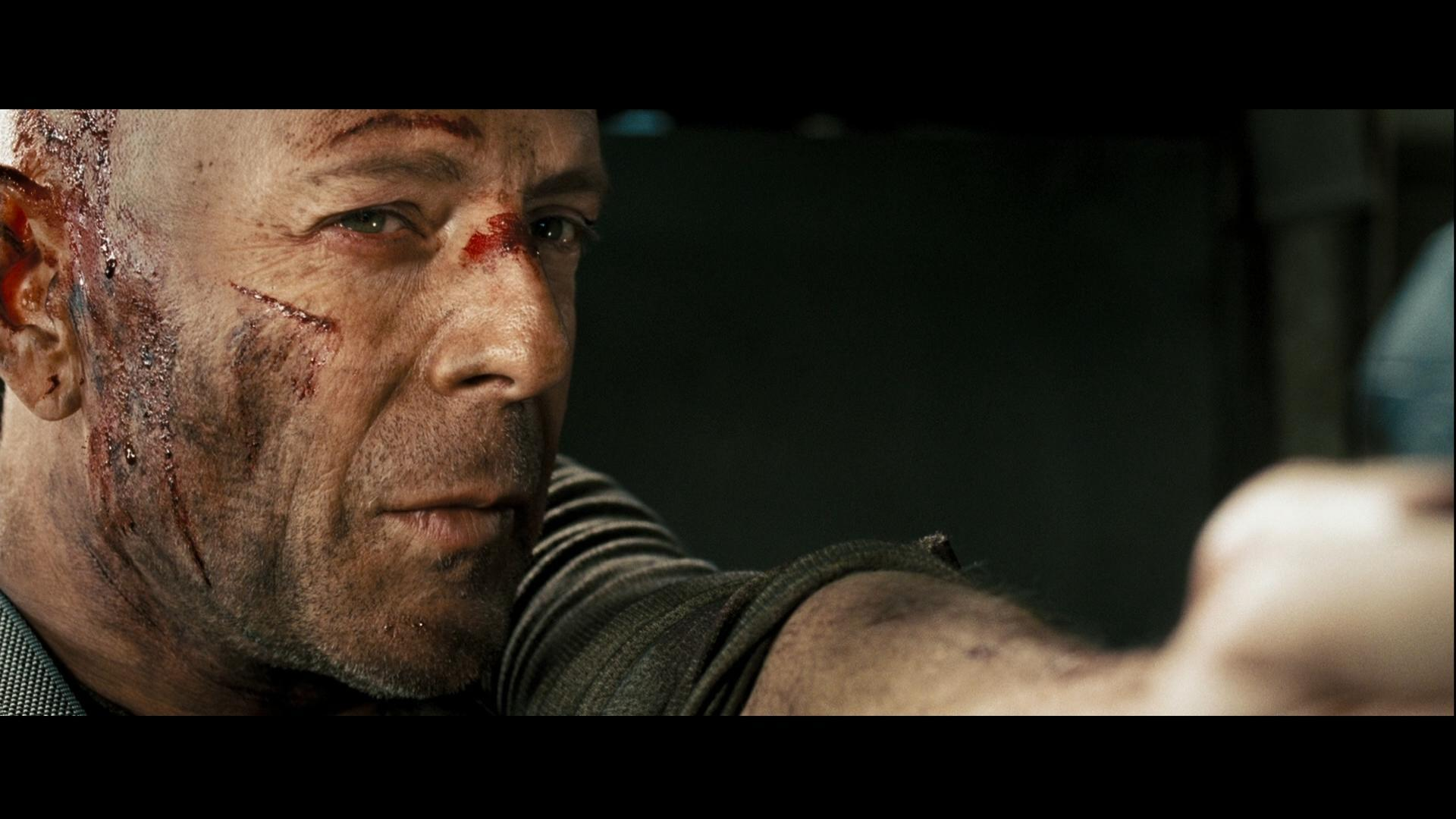 Movies screenshots Die Hard
