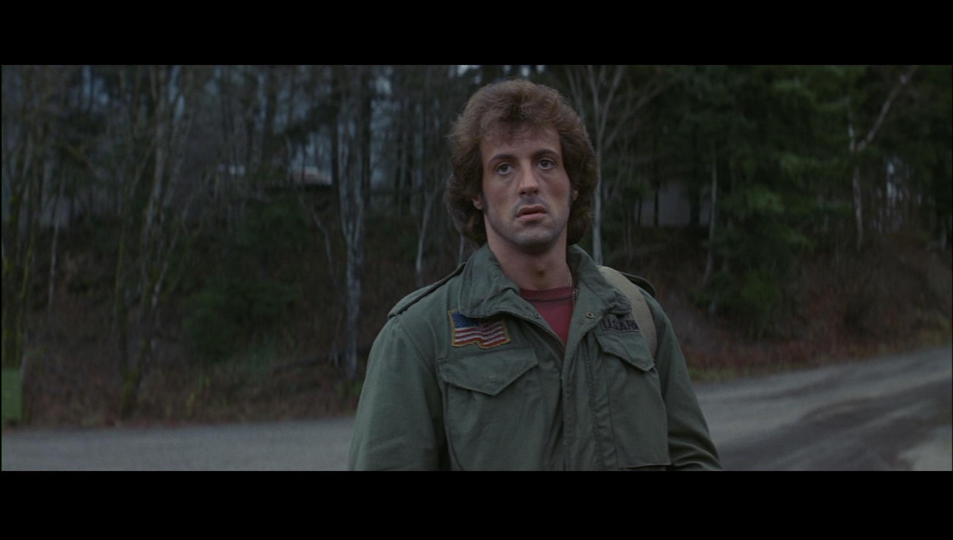 Movies sylvester stallone Rambo HD Wallpaper