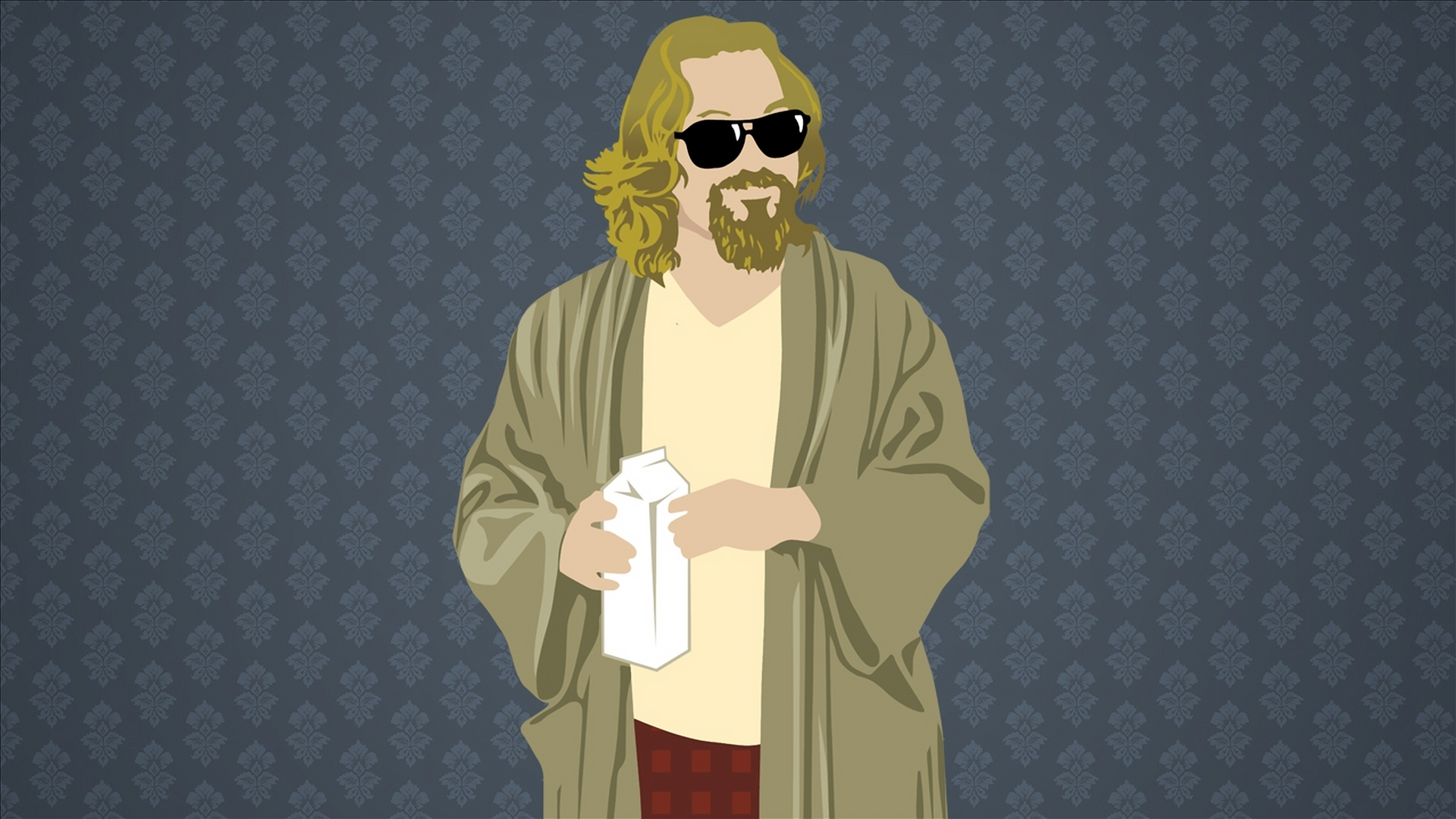 Movies The Dude The HD Wallpaper