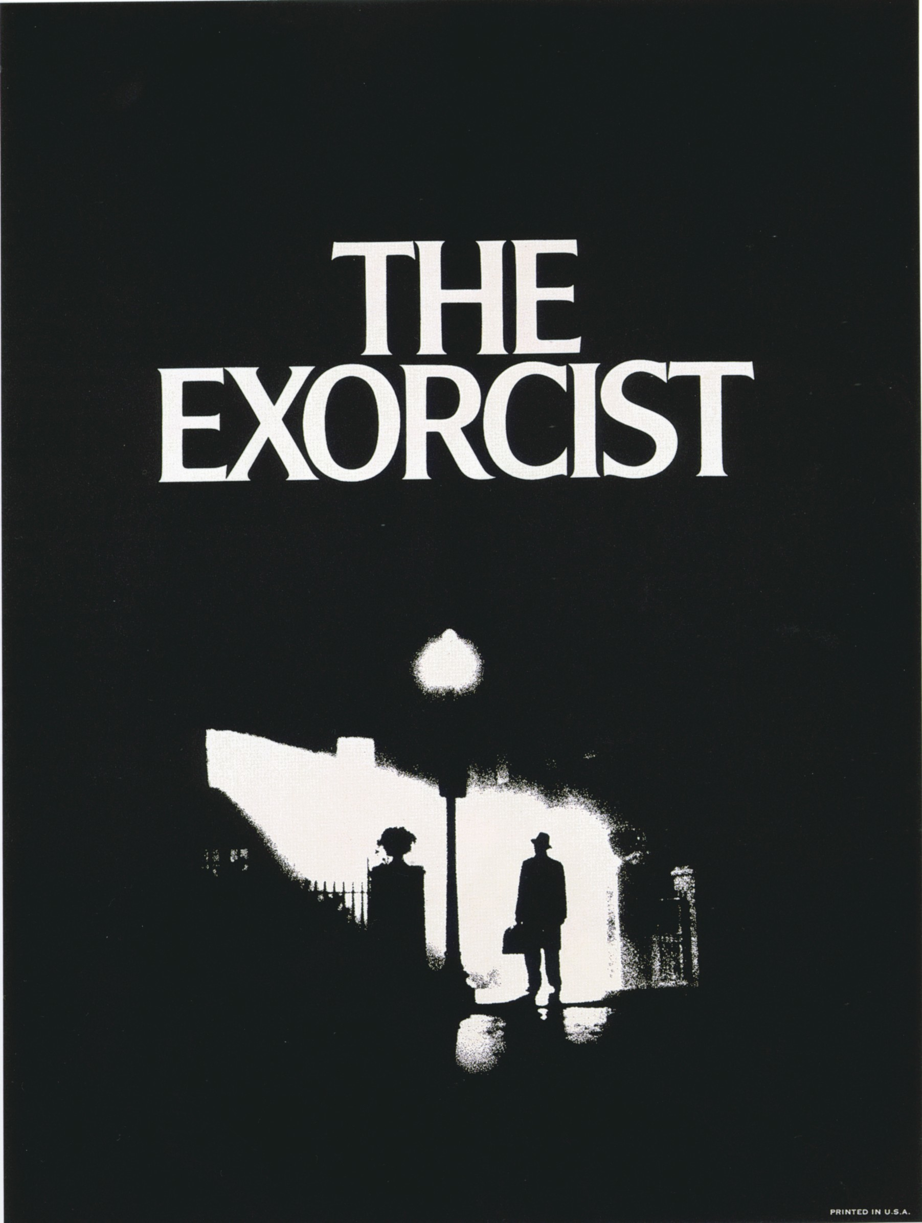 Movies The Exorcist posters