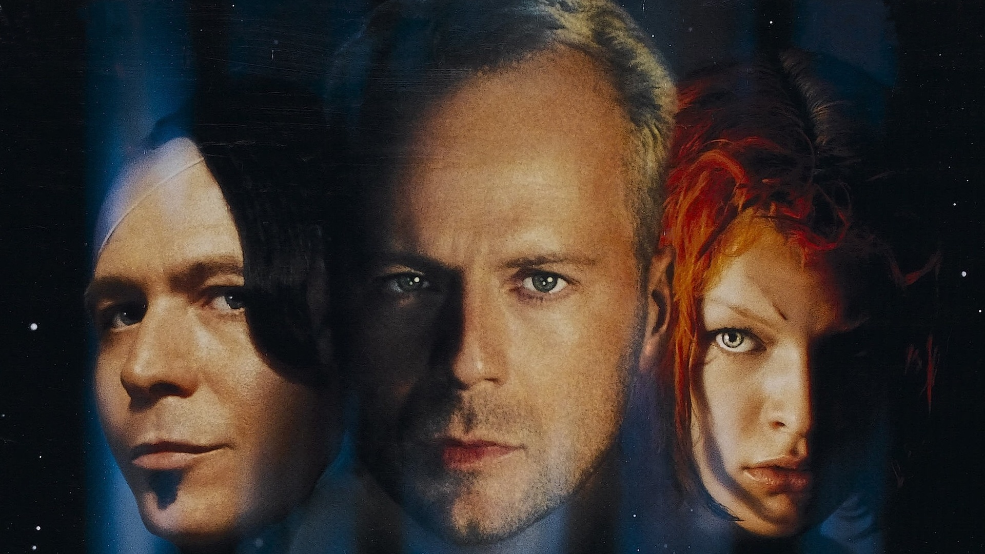 Movies The Fifth Element HD Wallpaper
