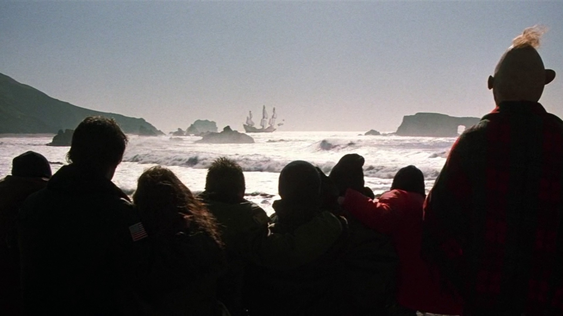 Movies The Goonies HD Wallpaper