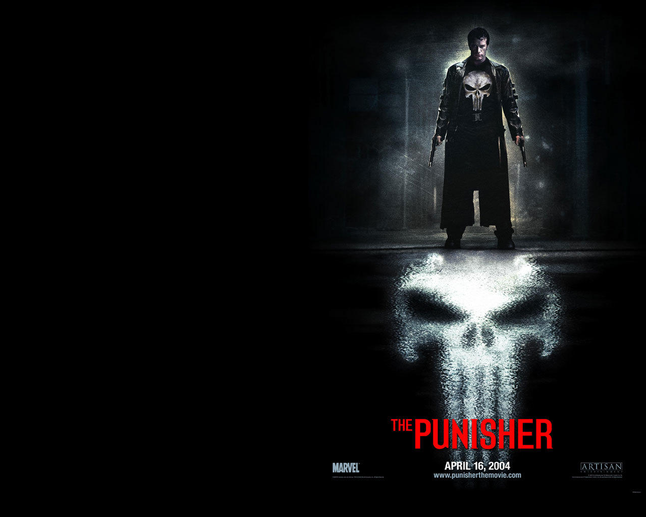 Movies The punisher marvel HD Wallpaper