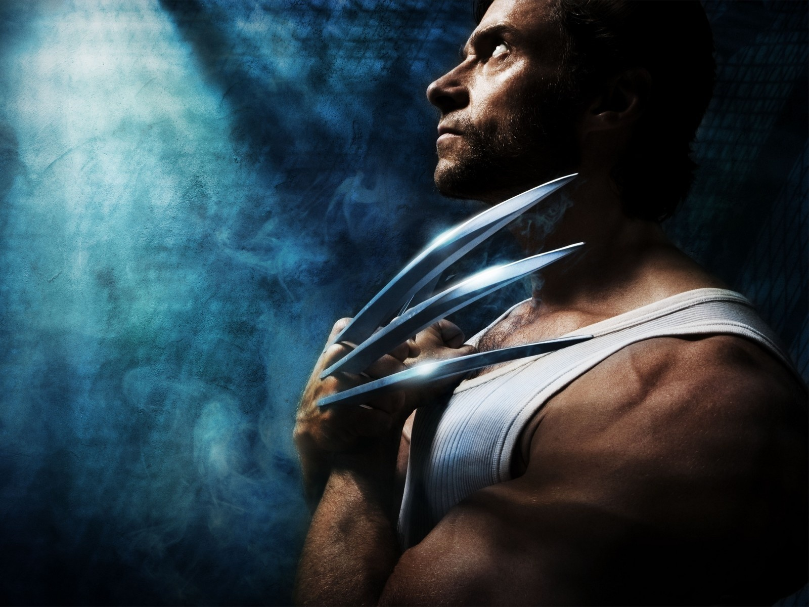 Movies X-Men wolverine Hugh HD Wallpaper