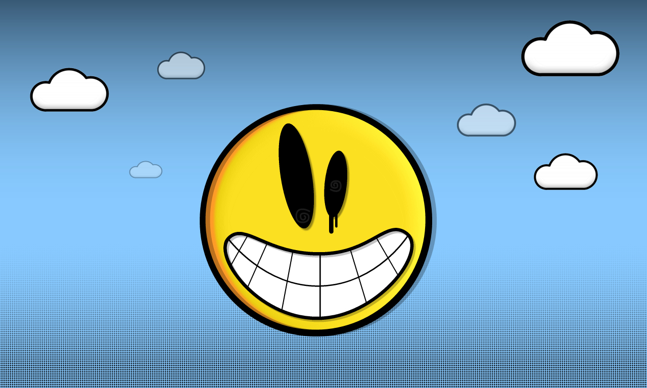 mrhappy setting Challenge to HD Wallpaper