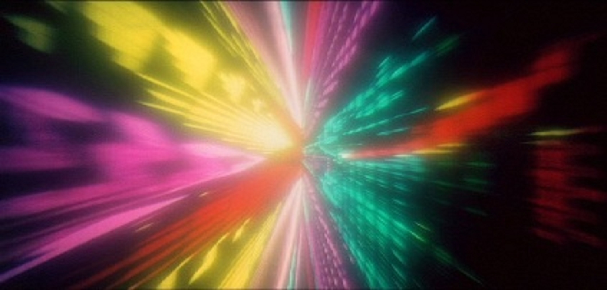 multicolor 2001 Space Odyssey HD Wallpaper