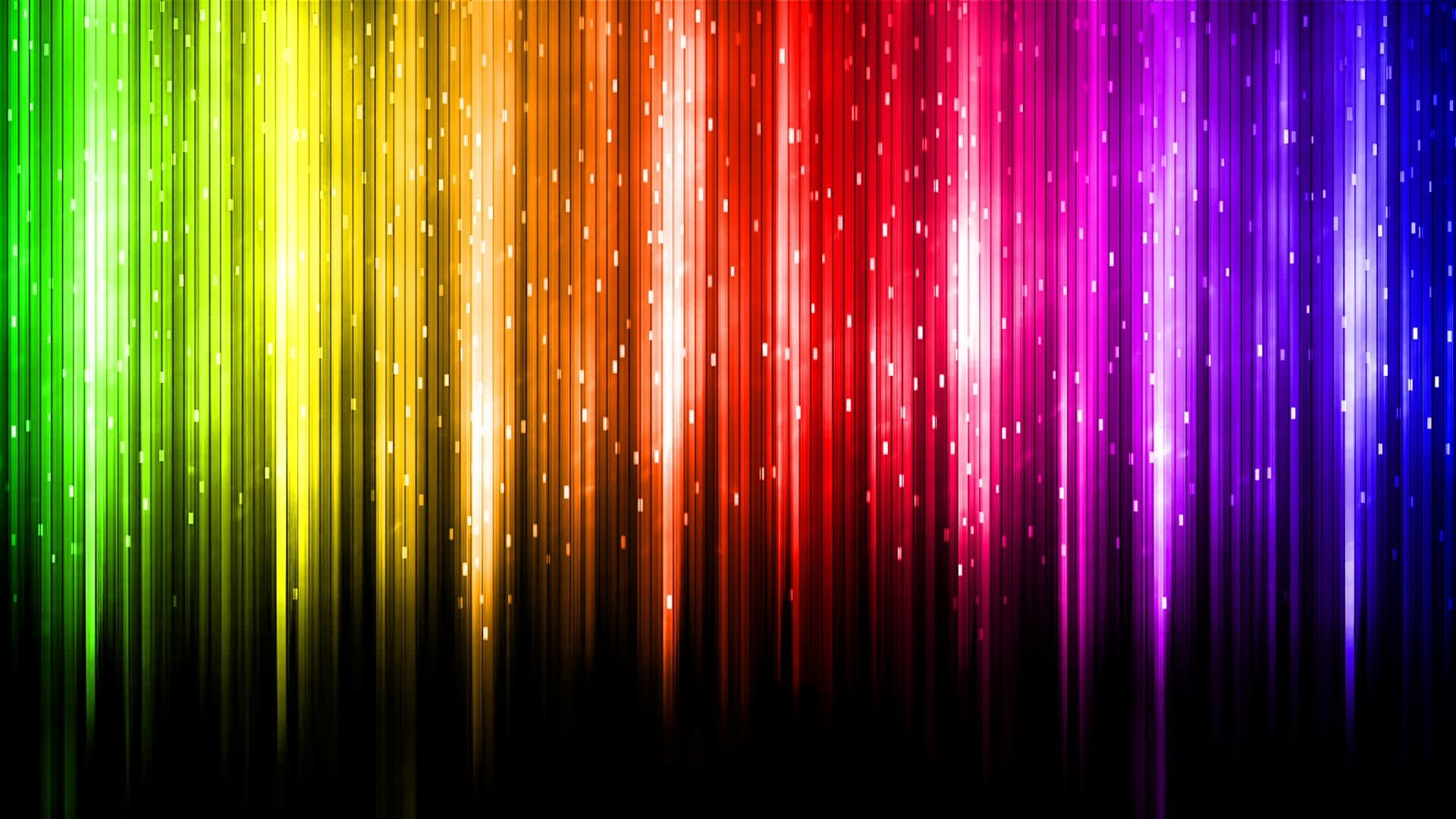 multicolor color spectrum abstract HD Wallpaper
