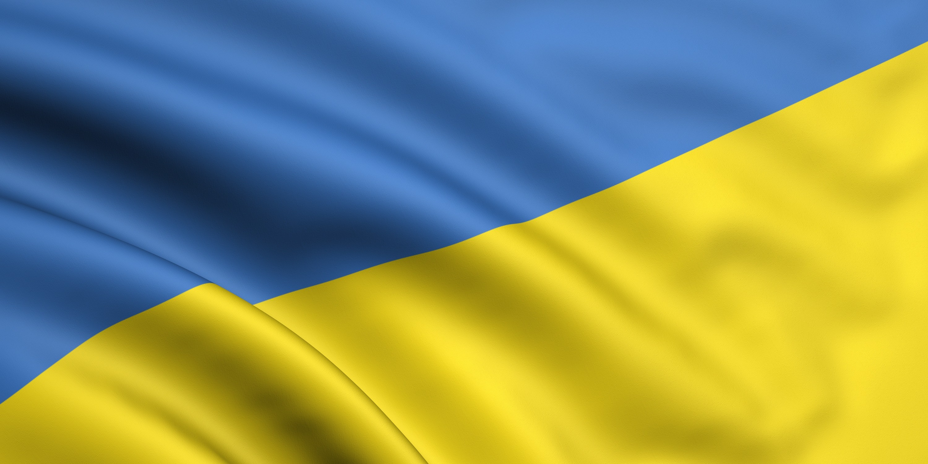 multicolor Flags Textures Ukraine HD Wallpaper