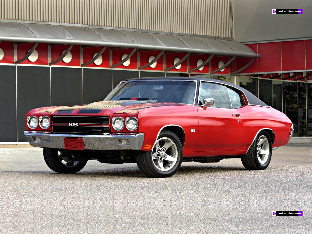 muscle cars desktop 1024x768
