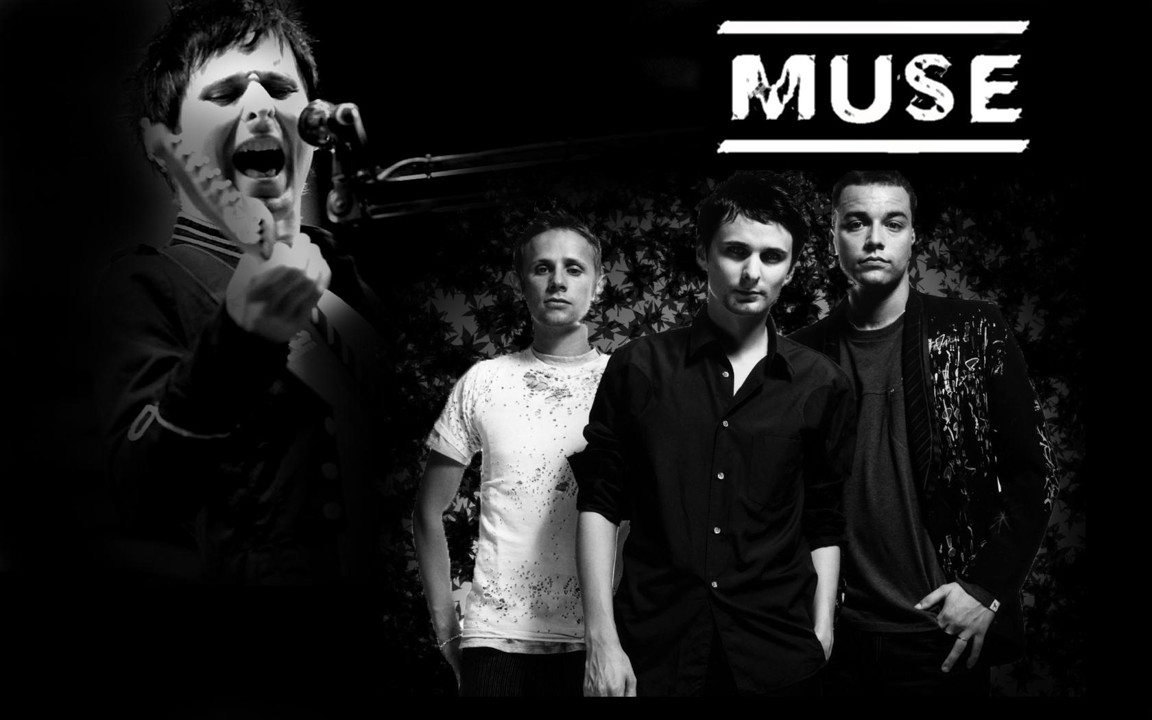 muse go HD Wallpaper