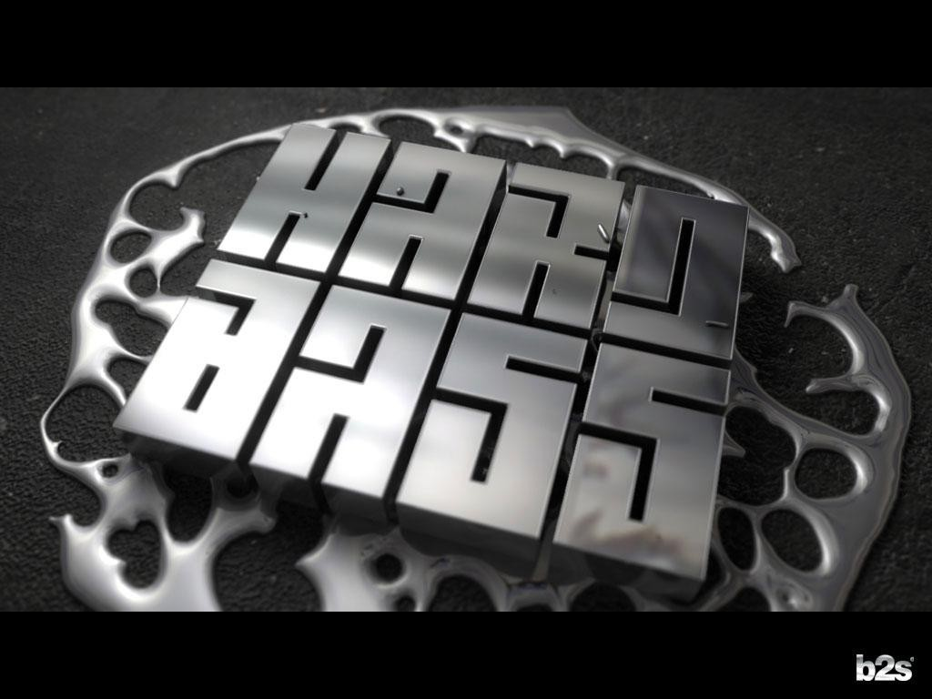 Music bass Techno hardstyle HD Wallpaper