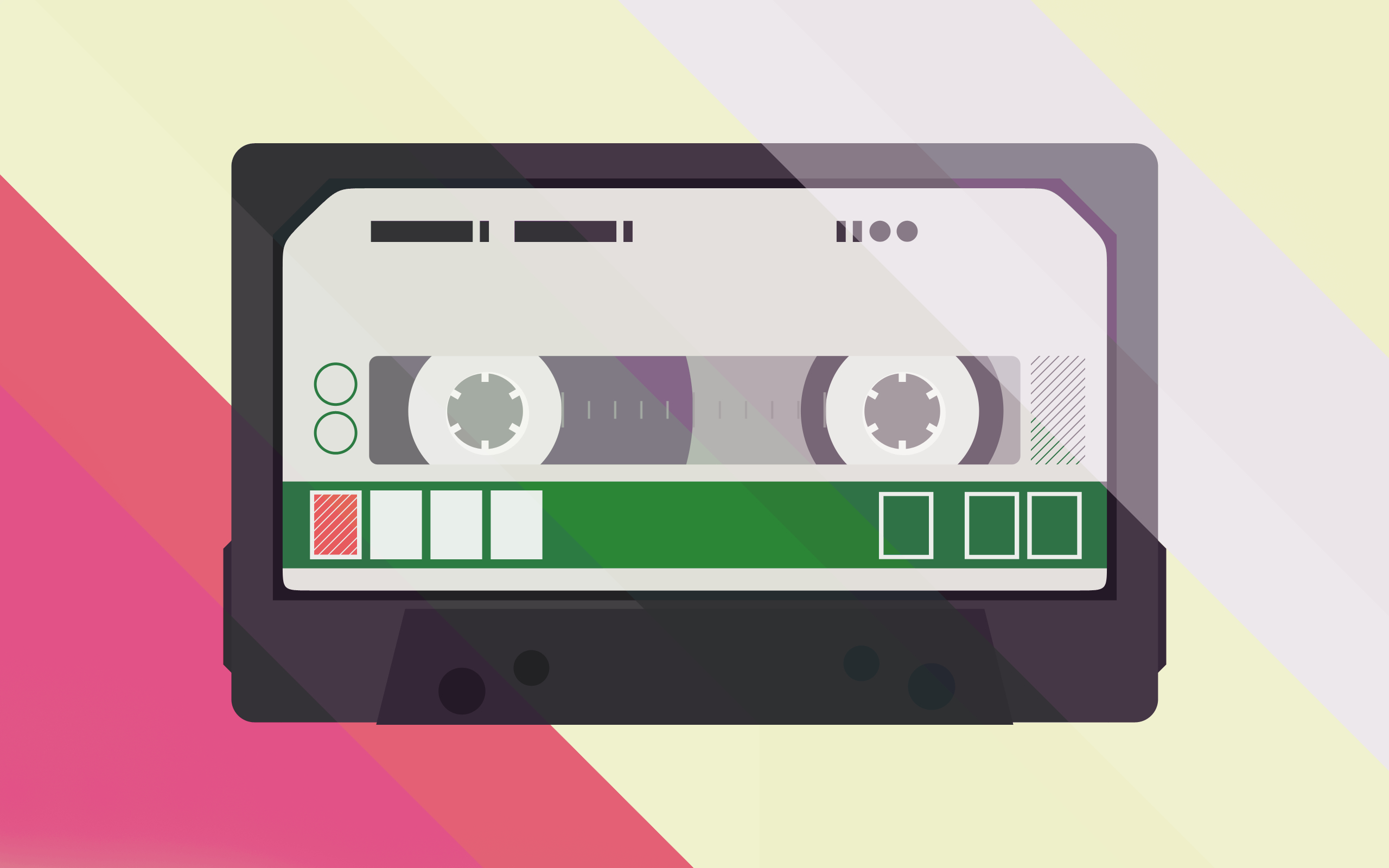 Music cassette Music and HD Wallpaper