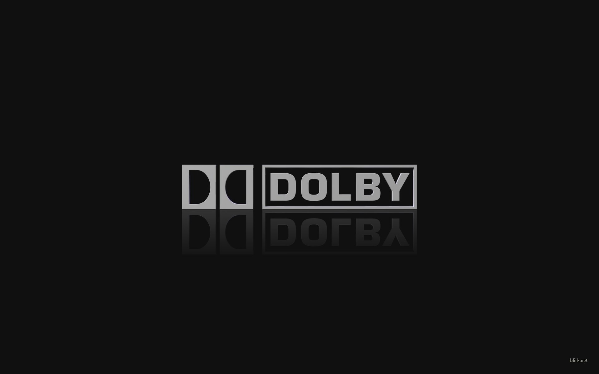 Music Dolby HD Wallpaper