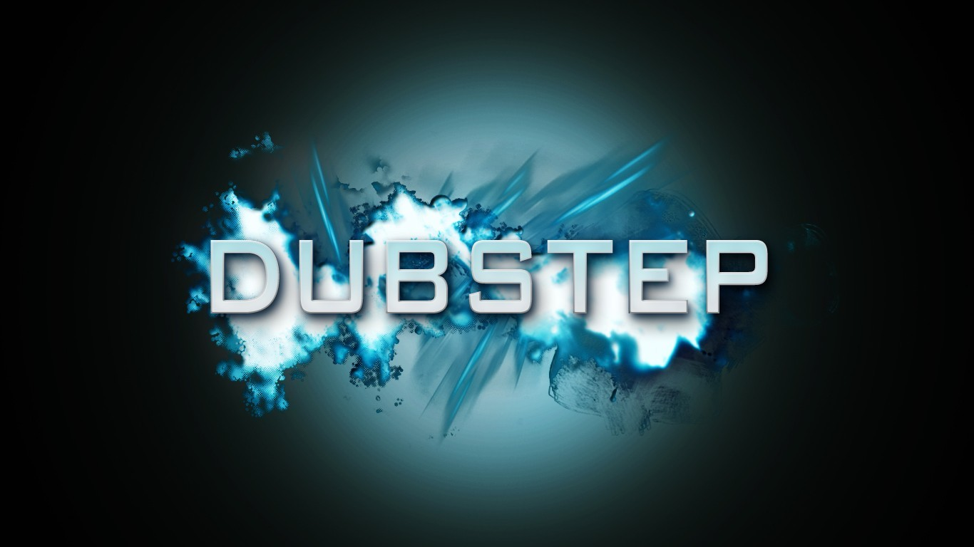 Music dubstep HD Wallpaper