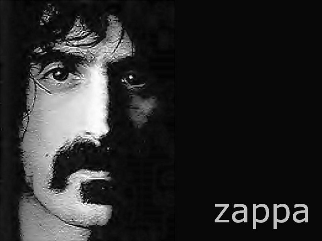 Music frank Zappa bands HD Wallpaper