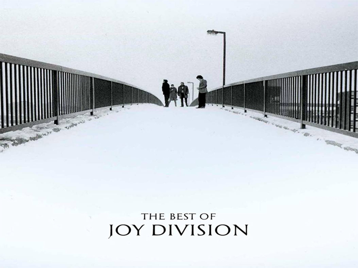 Music joy division Album HD Wallpaper