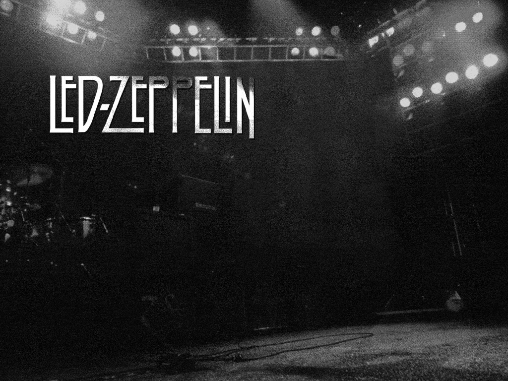 Music led Zeppelin Music HD Wallpaper