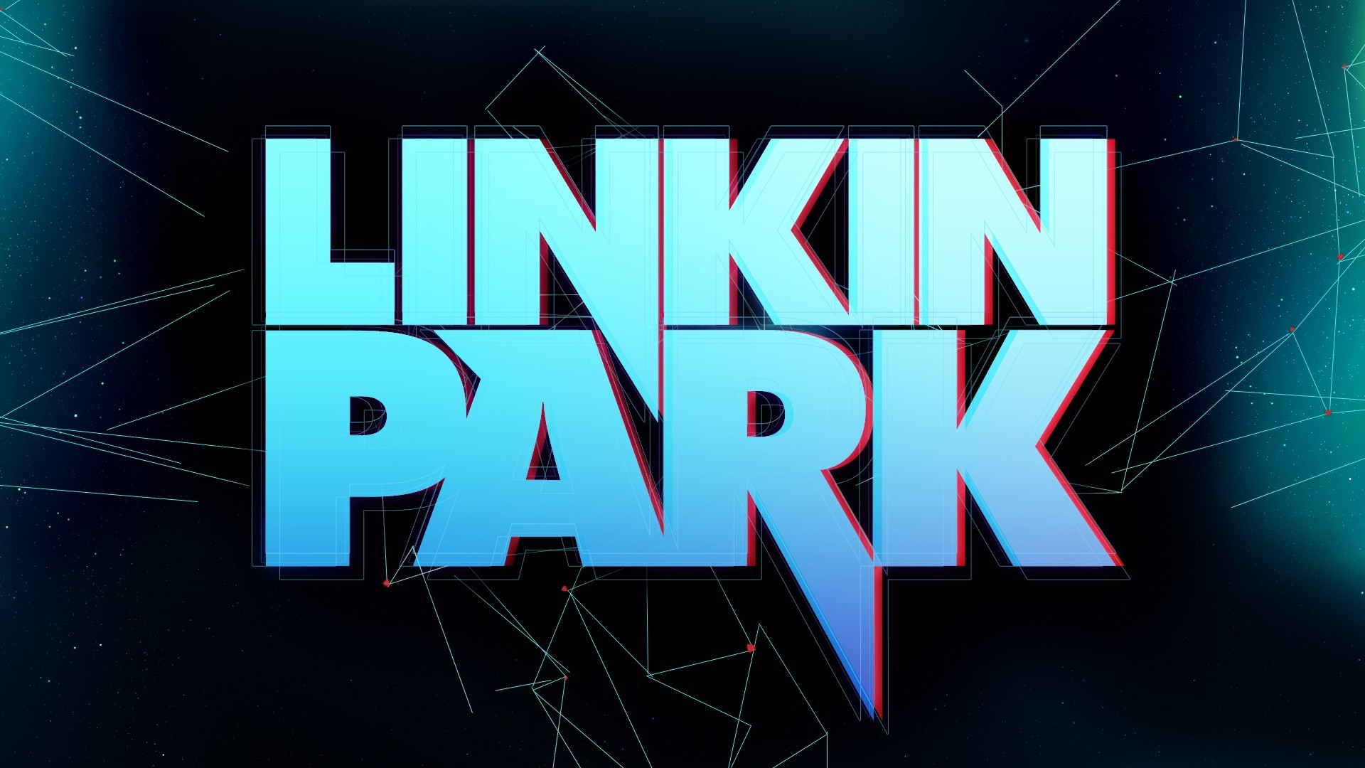 Music linkin park HD Wallpaper