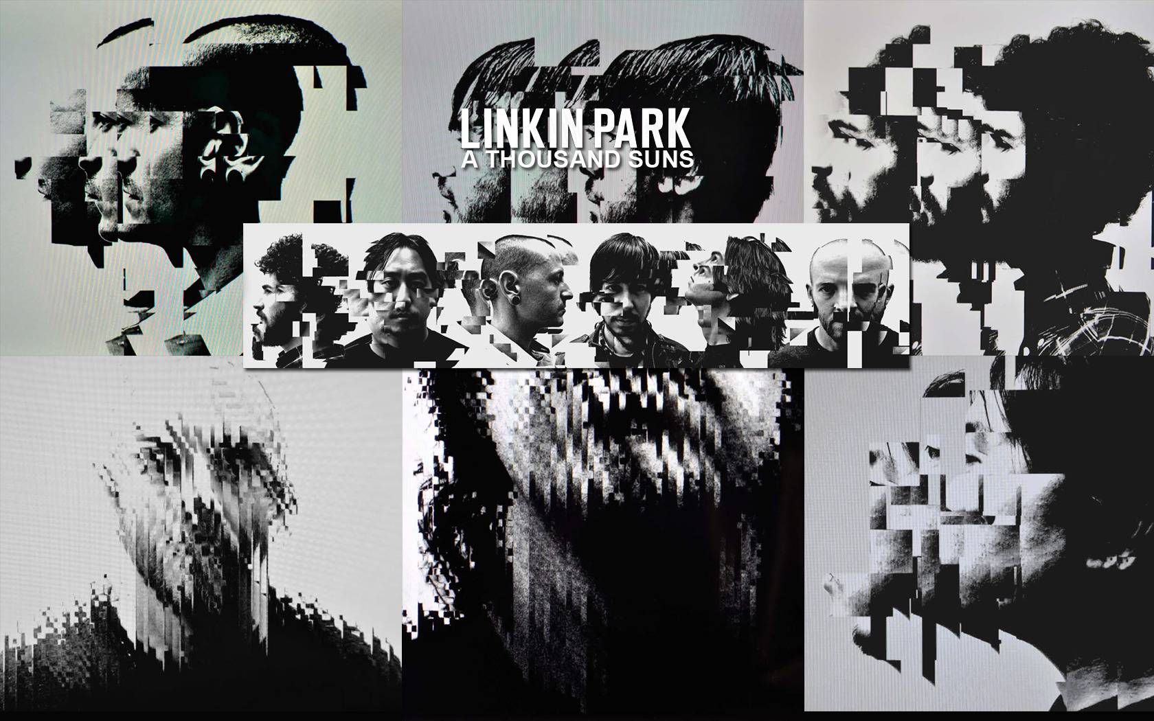 Music linkin Park bands HD Wallpaper