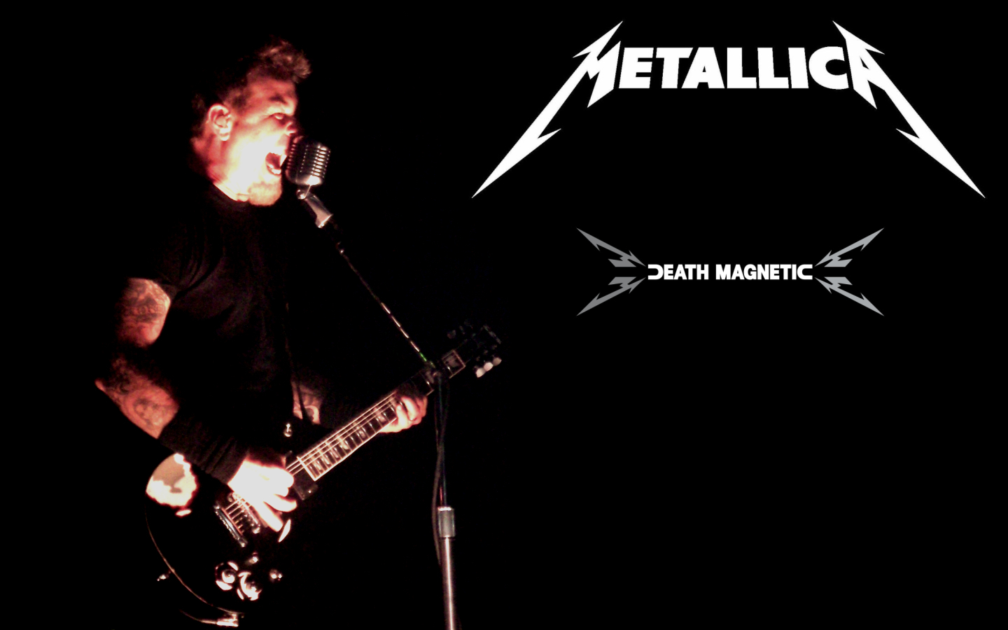 Music Metallica bands Music HD Wallpaper