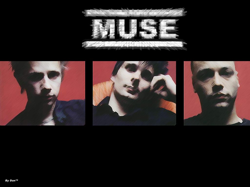 Music muse Music and HD Wallpaper