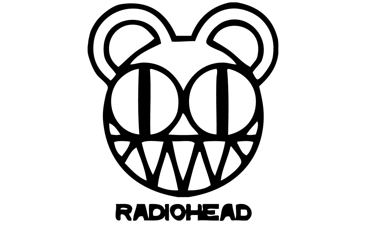 Music radiohead Music and HD Wallpaper
