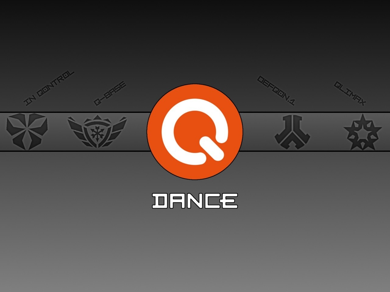 Music Techno festival qlimax HD Wallpaper