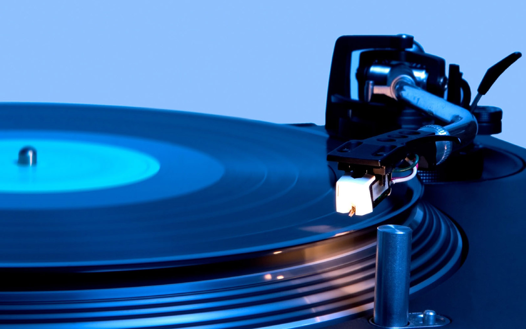 Music turntable vinyl record HD Wallpaper