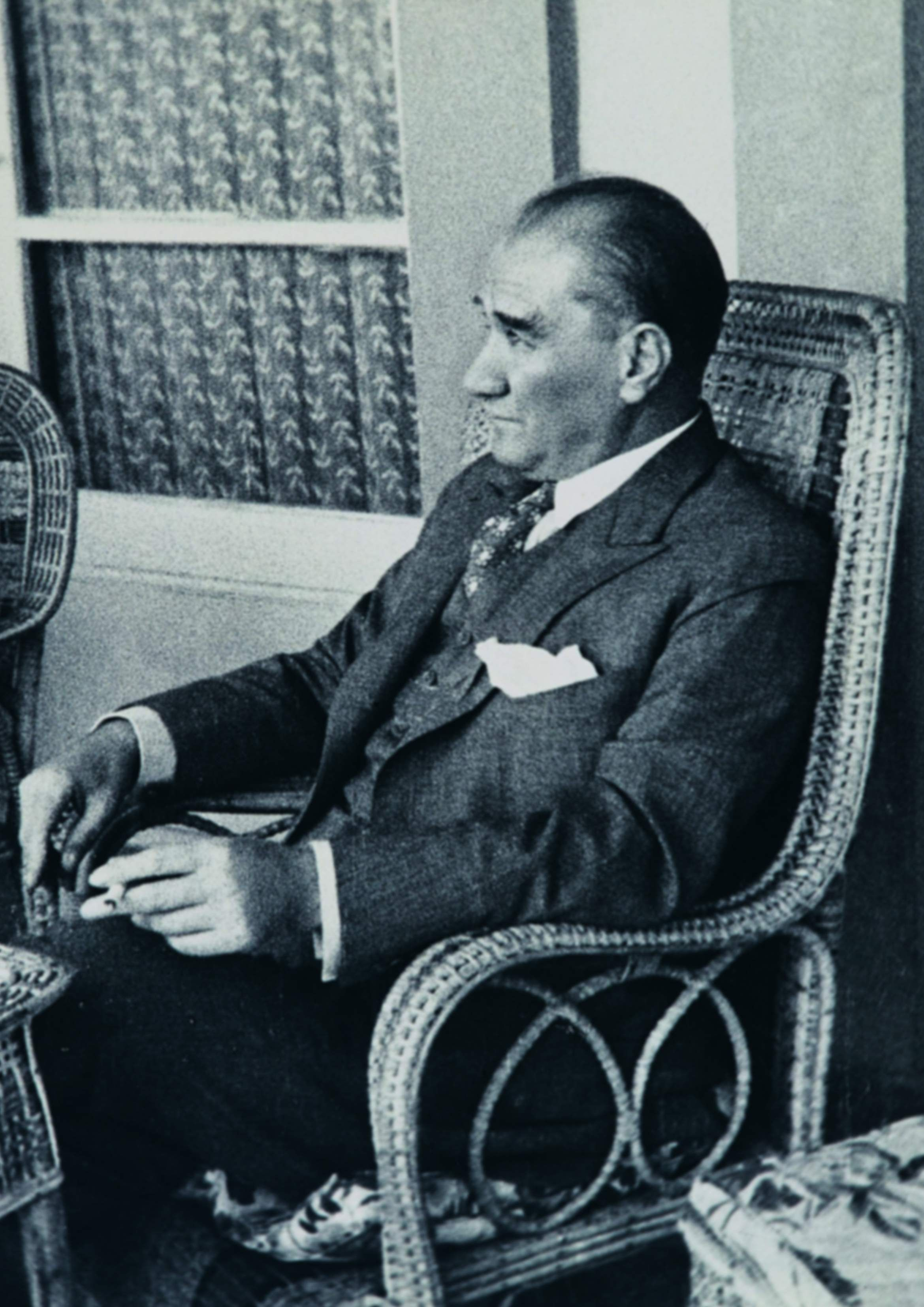mustafa kemal Ataturk HD Wallpaper