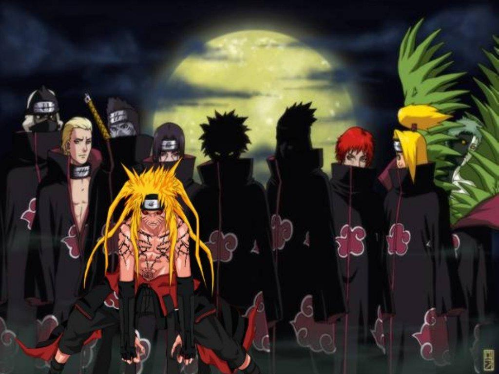 Naruto shippuden  New Pictures