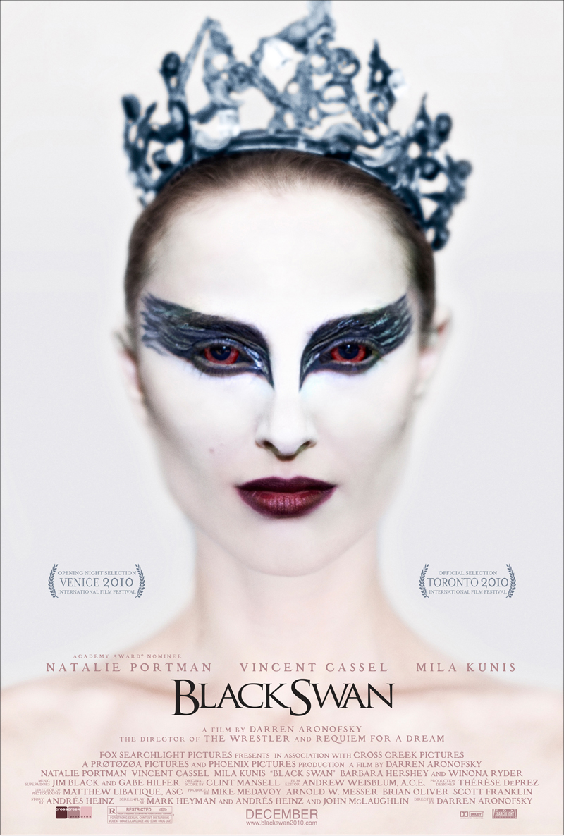 Natalie Portman black swan HD Wallpaper