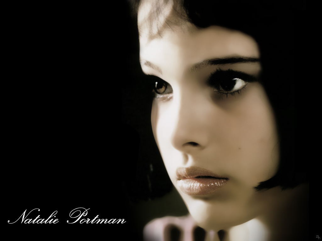Natalie Portman Leon The HD Wallpaper
