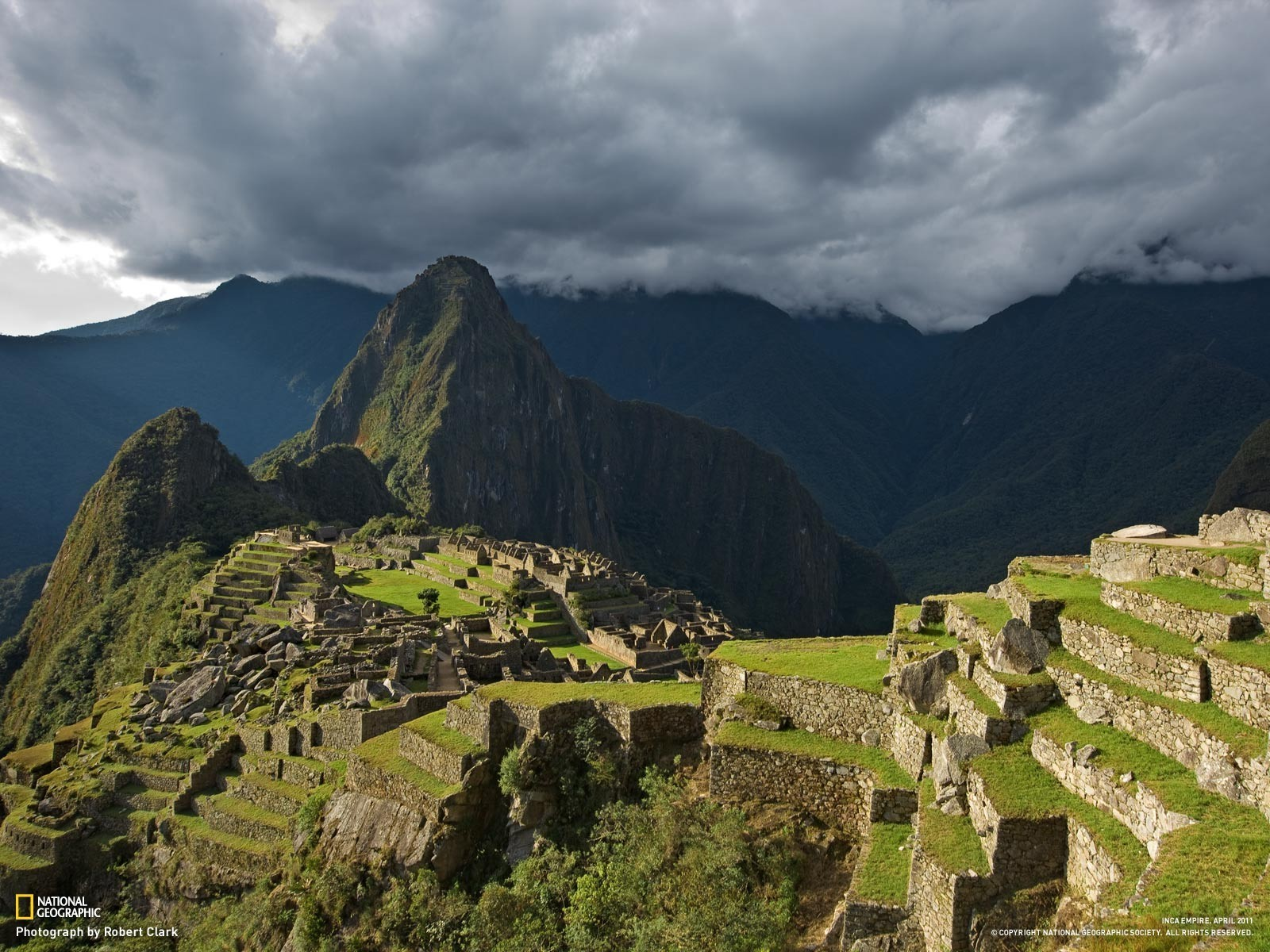 national geographic ancient Machu HD Wallpaper