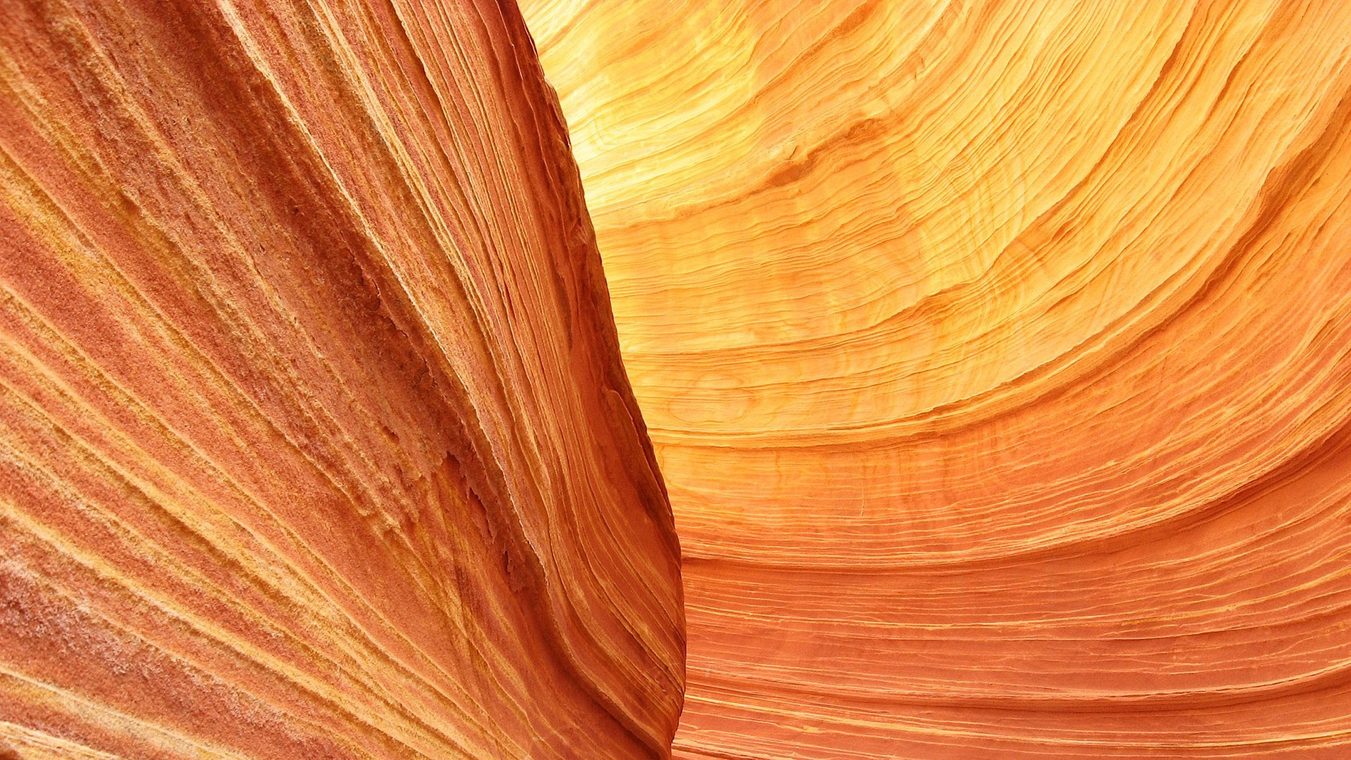nature rock formations sandstone HD Wallpaper