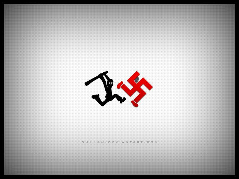 Nazi HD Wallpaper