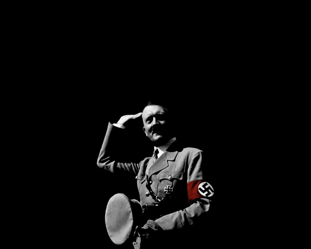Nazi Adolf hitler HD Wallpaper