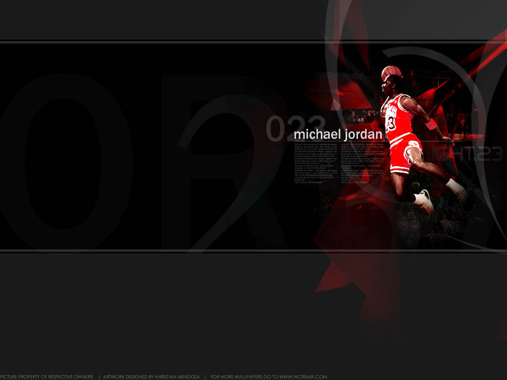 nba basketball Michael jordan HD Wallpaper