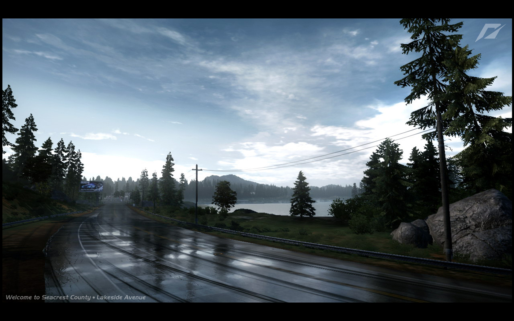 need for Speed hot HD Wallpaper