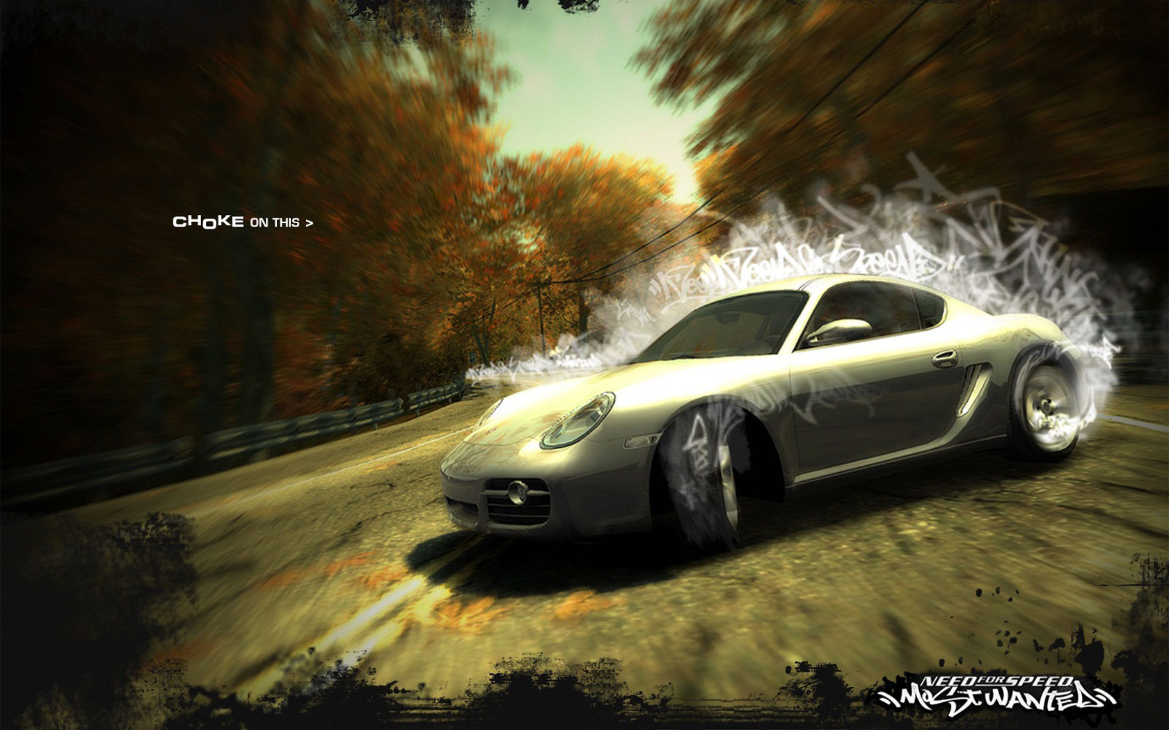 need for Speed most