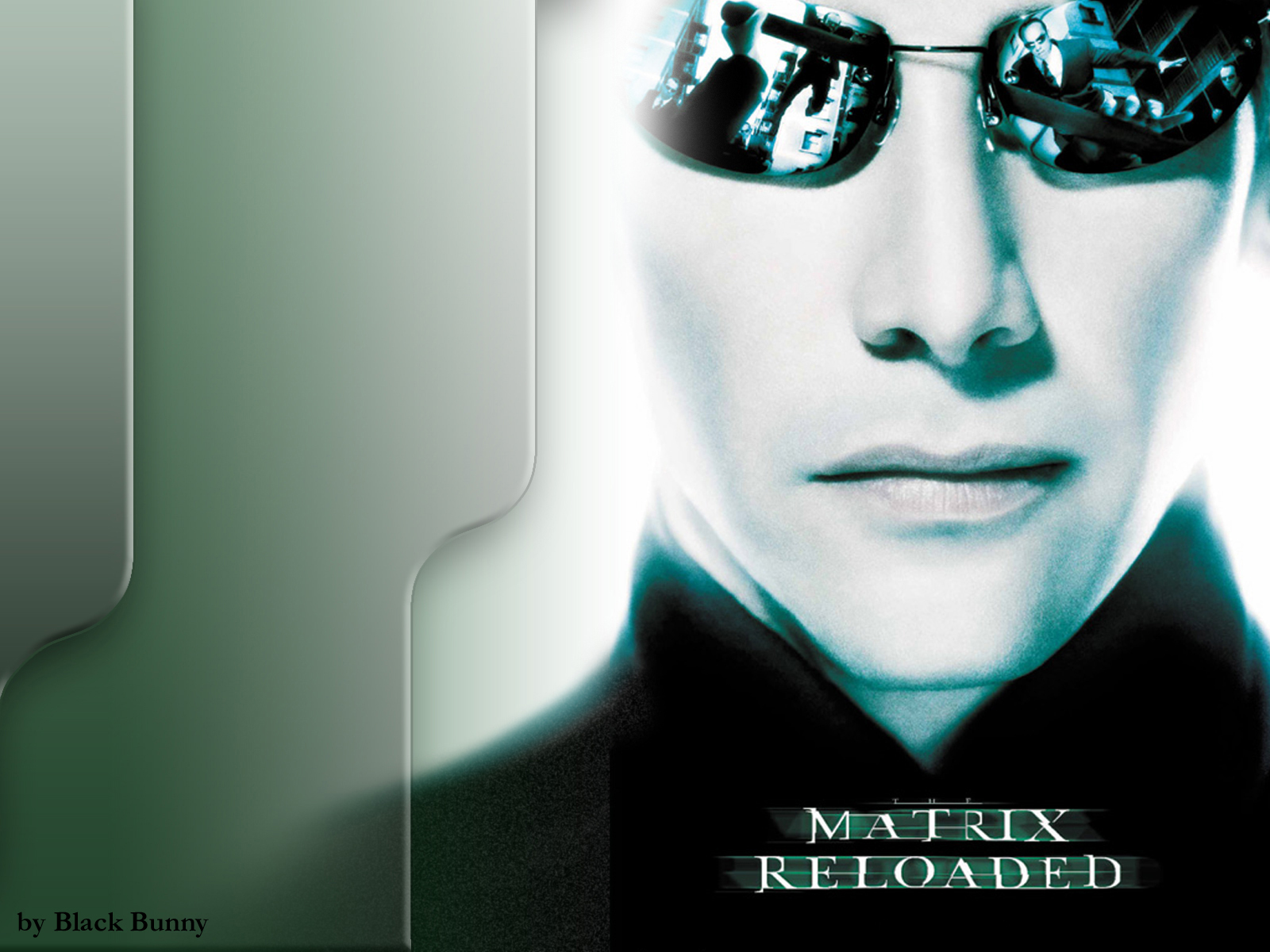 neo Keanu Reeves Matrix HD Wallpaper