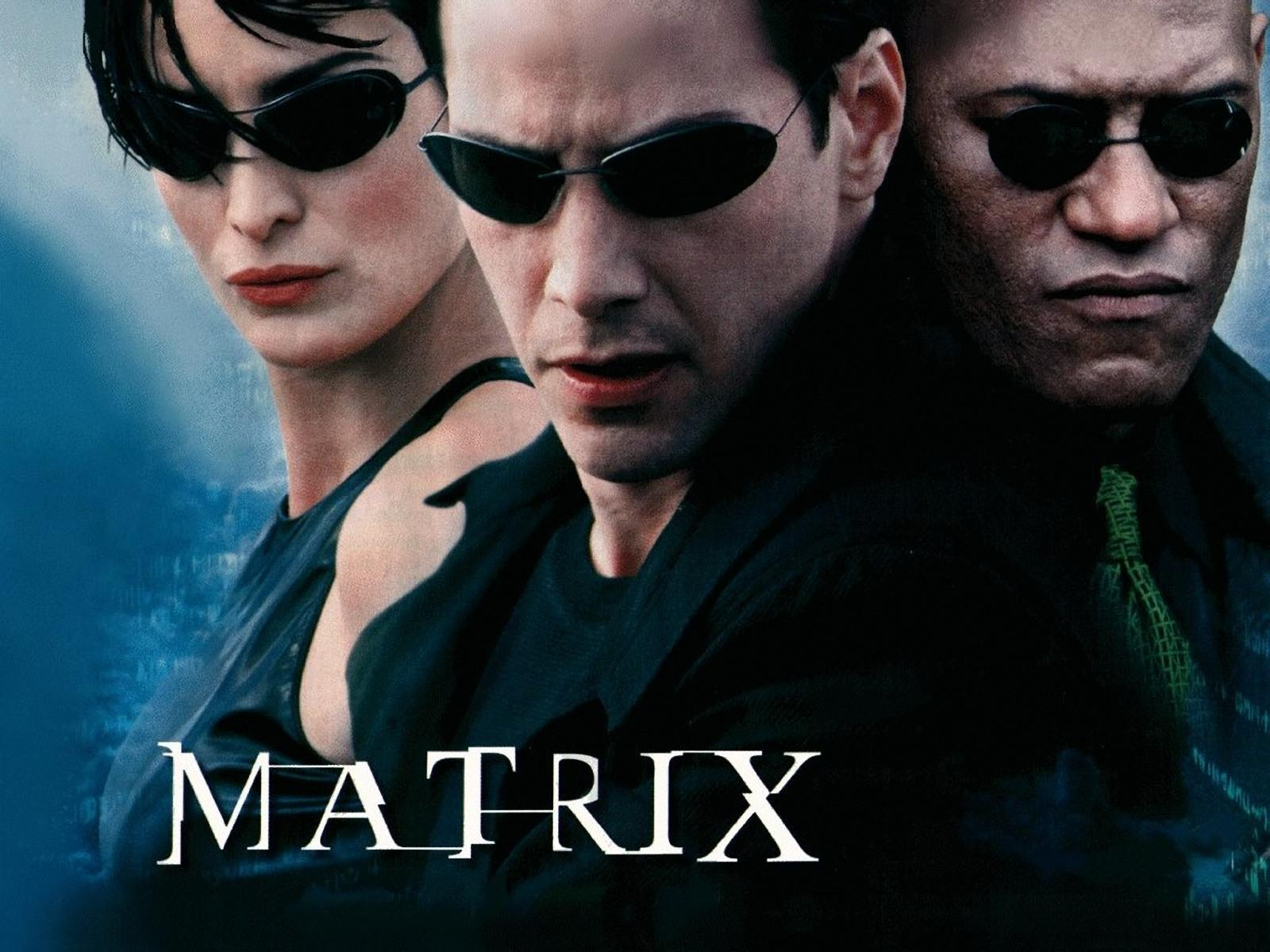 neo matrix Trinity Keanu HD Wallpaper