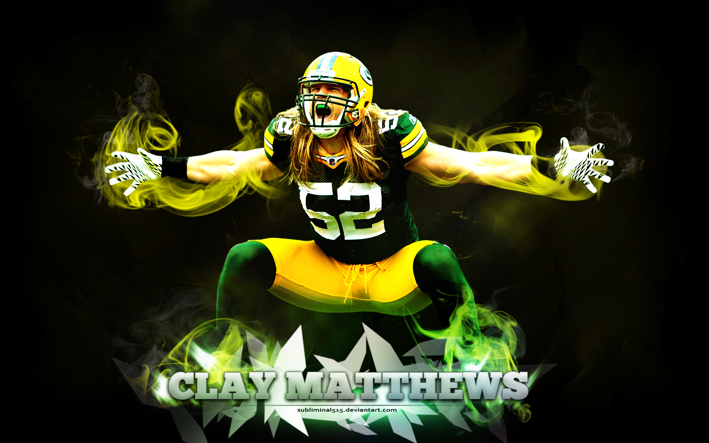 nfl green bay packers HD Wallpaper