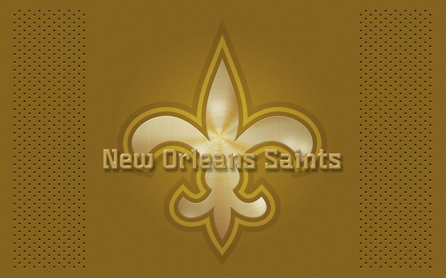 nfl New orleans saints HD Wallpaper