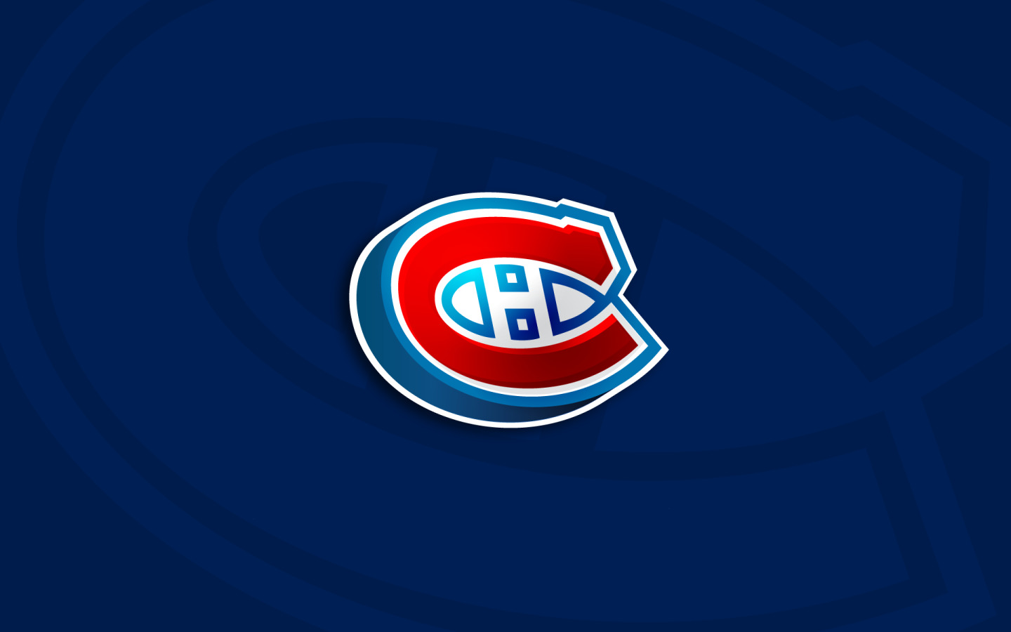 nhl Montreal Canadiens HD Wallpaper