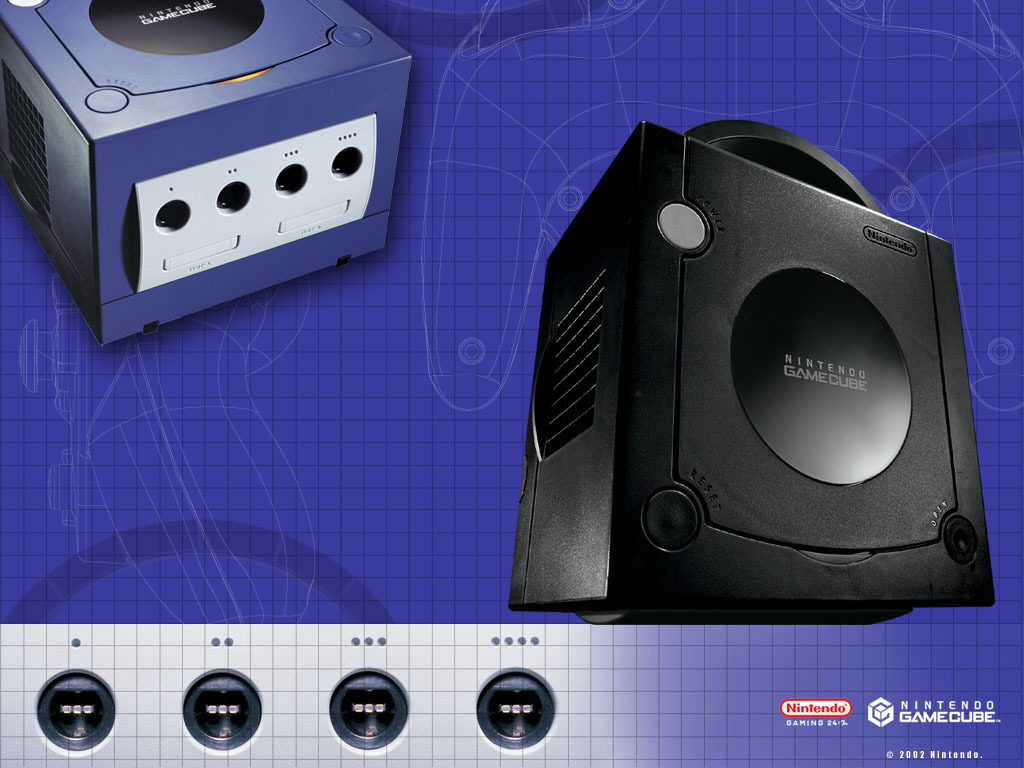 nintendo Nintendo GameCube HD Wallpaper