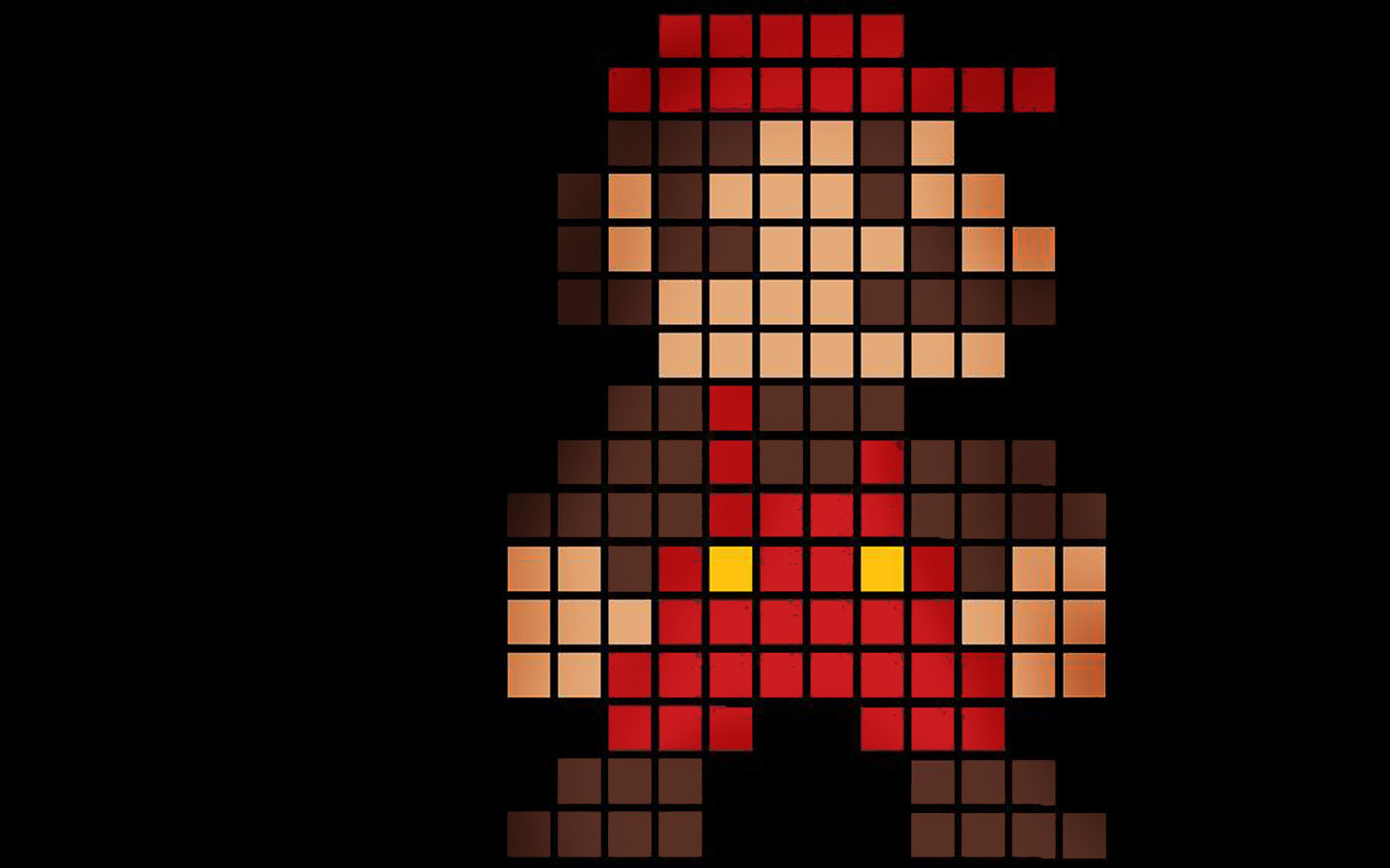 nintendo video games Mario HD Wallpaper